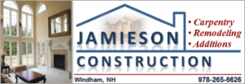 Jamieson Construction Corp. | Builders | Billerica, MA